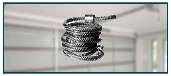 Garage Door Cable Repair Schaumburg Il
